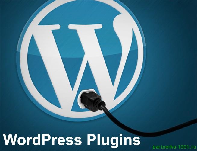 Все о wordpress